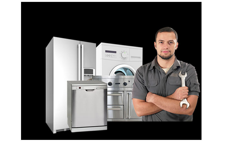 GK Services & Spare Parts | Home